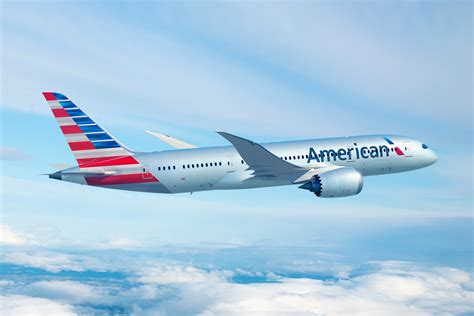 I'm Booked on the American Airlines 787 Inaugural! - Live and Let's Fly