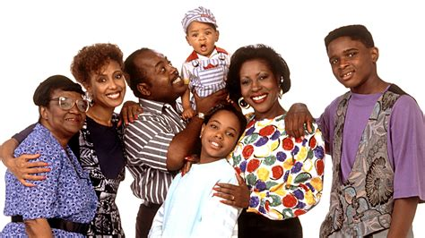 Family Matters Co Stars Reunite For Holiday Lifetime Tv