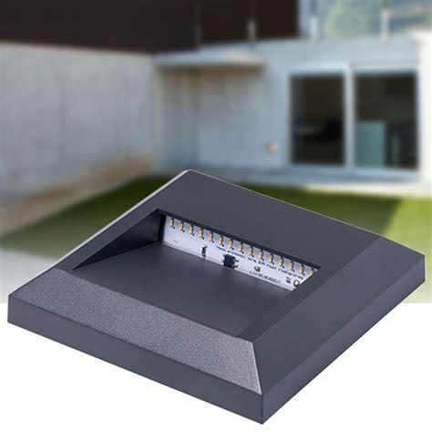 Led Beleuchtung Aussen by Led Beleuchtung Treppenstufen Aussen Wohn Design