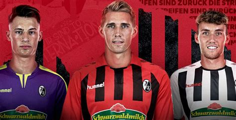 We did not find results for: Hummel SC Freiburg 19-20 Home, Away & Third Kits Released - Footy Headlines