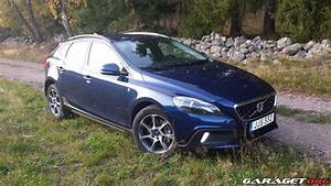 V40 Cross Country Oversta Edition : volvo v40 d4 cross country 2015 garaget ~ Gottalentnigeria.com Avis de Voitures