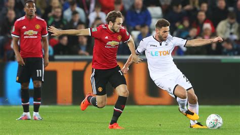 Rangel reflects on cup exit | Swansea