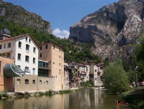 chambre d hote pont en royans chambre photo de hotel du musee de l 39 eau pont en royans