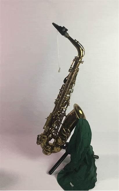 Sax Swab Silk Hodge Saxophone Altissimo Alto