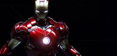 Iron Ironman Exoskeletons Military War Benefits