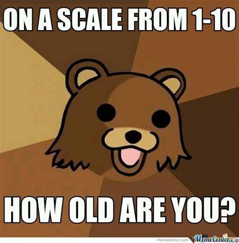 Pedo Bear Memes - pedobear by clickits meme center