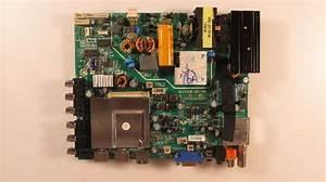 Westinghouse 32 U0026quot  Dw32h1g1 2d 7f004 D31 Main Video Board