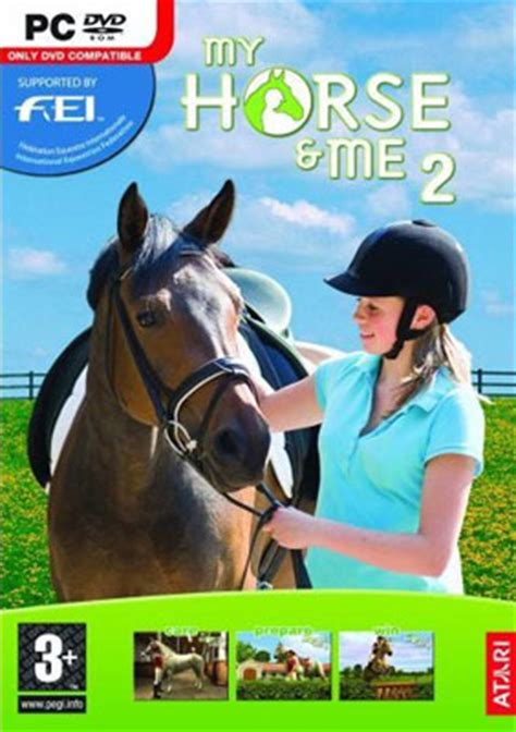 horse    pc  arcaneconjuror