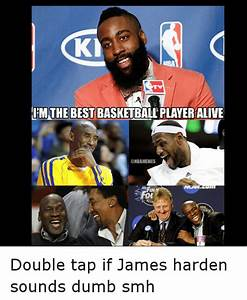Funny James Harden Memes of 2016 on SIZZLE | Dwight Howard