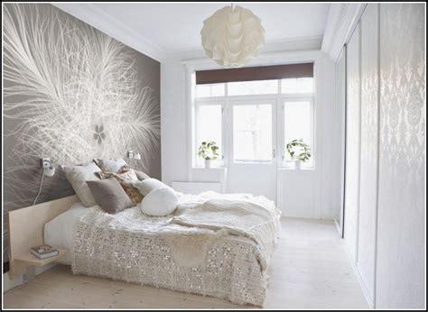 Schlafzimmer Mit Tapeten Gestalten