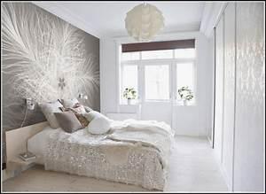 Tapeten ideen fur schlafzimmer schlafzimmer house und for Tapeten für schlafzimmer
