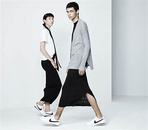 Simons will launch a new unisex clothing collection