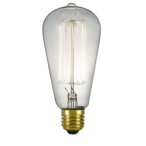 old fashioned light bulbs old fashioned decorative filament light bulb for