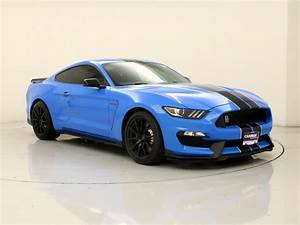 Used 2017 Ford Mustang Shelby GT350 for Sale