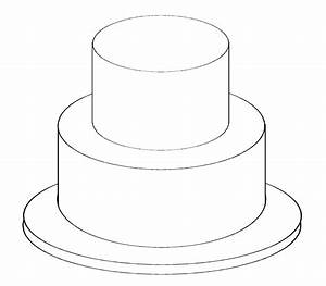 Round Cake Baking And Serving Guides  This Link Tells You