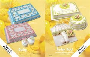 Sam's Club Bakery Baby Shower Cakes