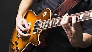 Best Electric Guitar For A Beginner