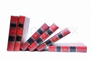 Summe Einer Reihe Berechnen : b cher in einer reihe stockfoto colourbox ~ Themetempest.com Abrechnung