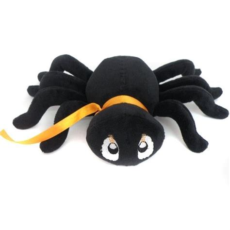 Spider Stuffed Animal Toy