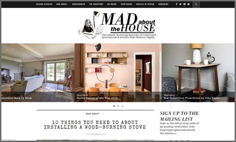 Decorating Blogs Uk - interior design blogs uk top 10 vuelio