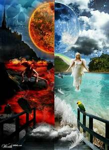 17 Best images about Heaven and Hell on Pinterest | Devil ...