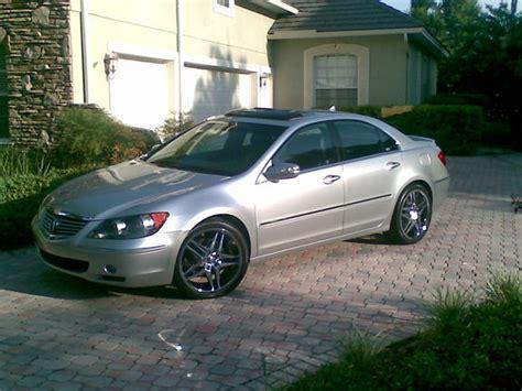 Mikeryan22 2006 Acura Rl Specs, Photos, Modification Info