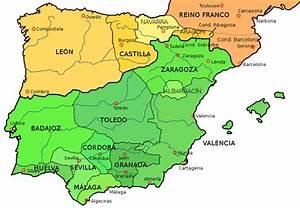 The Spanish Reconquest – subratachak