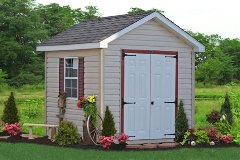 Buy Classic Wooden Storage Sheds In Lancaster, Pa