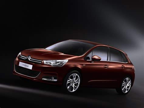 Citroen C4 Hatchback 2018 2018 2018 2018 Autoevolution