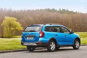 Dacia Logan Mcv Stepway 2017 : dacia logan mcv stepway specs 2017 2018 autoevolution ~ Maxctalentgroup.com Avis de Voitures
