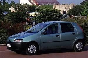 Fiche Technique Fiat Punto : fiche technique fiat punto 1999 jtd 80 elx ~ Maxctalentgroup.com Avis de Voitures