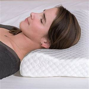 top 10 best cervical pillows for neck pain in 2017 With best sleeping pillow for neck pain