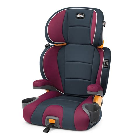 Chicco  Kidfit 2in1 Belt Positioning Booster Seat