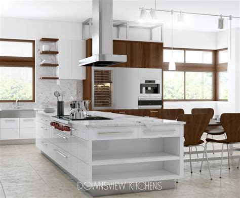 HIGH DEFINITION   Downsview Kitchens and Fine Custom