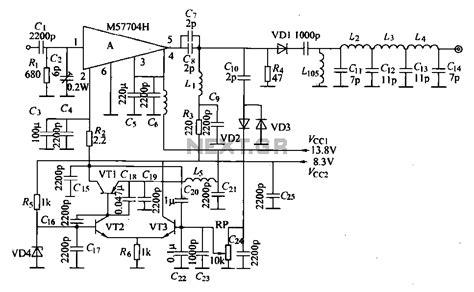 Radio Frequency Circuit Next