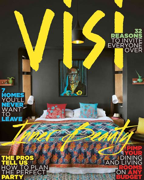 VISI 73 is here - Visi