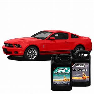 Evans Waterless Conversion Kit For Ford Mustang 4.0L & 4.6L | EDO Performance