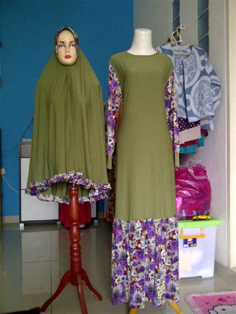 Jual Baju Muslim  Gamis Syar'i  Syandinaryoshop Tokopedia