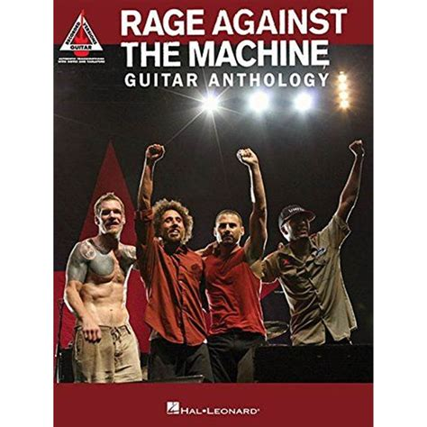Rage Against the Machine Cover Band