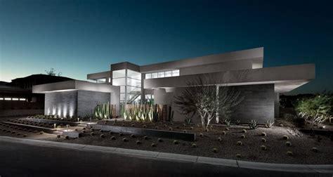 Modern House Las Vegas