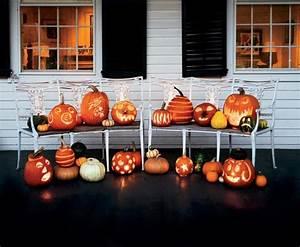 Decoration Halloween Pas Cher : d co halloween pas cher d co festive r ussie sans ~ Melissatoandfro.com Idées de Décoration