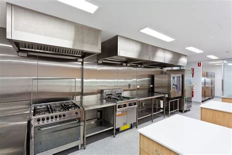 Commercial Kitchen Layout Plans 2  Commercial Kitchen
