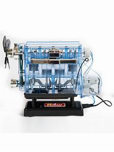 Haynes Build Your Own Internal Combustion Engine Kit At