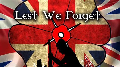 remembrance day   forget november  youtube