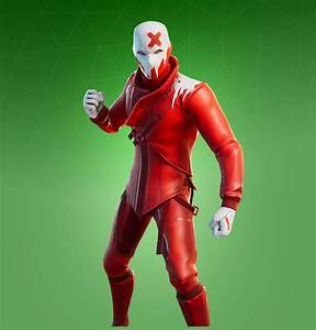 Fortnite Ex Skin - Character  Png  Images