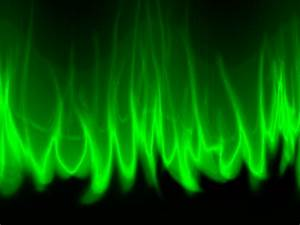 Green Flames by OfficerMike on DeviantArt