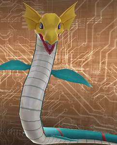 Seadramon   Digimon World: Next Order - Camzillasmom ...