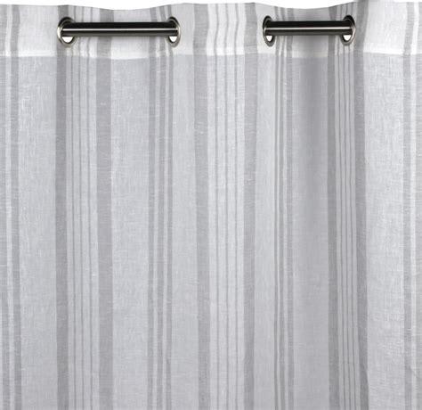 Light Grey Curtains Eyelet by Eyelet Sheer Brisbane Light Gray Contemporary