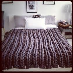 Knit Chunky Blanket Yarn