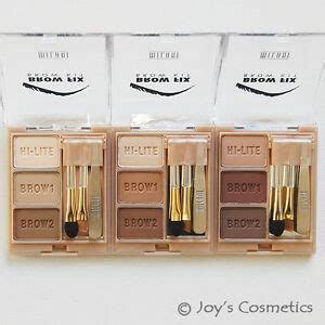 milani brow fix eye brow powder kit pick color